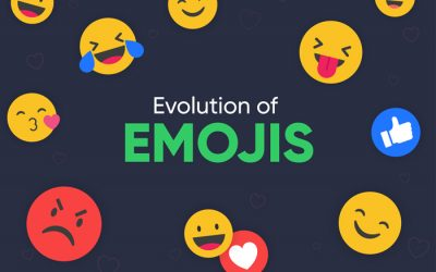 Evolution of Emojis