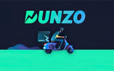 Dunzo's Marketing Game